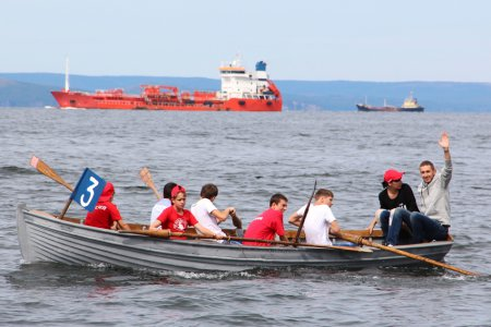 классификация лодок в гребле