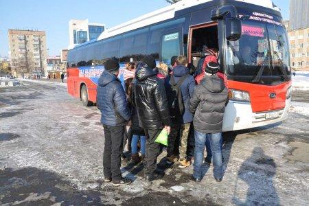 Уссурийцы не пропускают домашние игры хоккейного клуба «Адмирал»