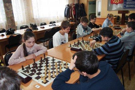 Шахматный турнир памяти Н.Н.Дубинина пройдет во Владивостоке