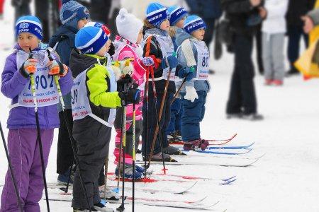 Юные лыжники покажут мастерство в субботу, 5 марта