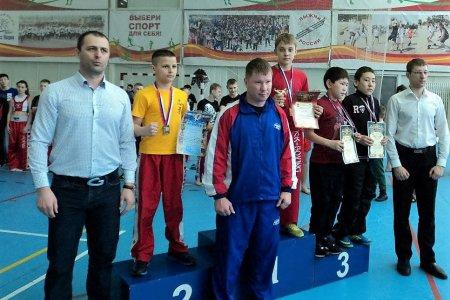 Приморские кикбоксеры привезли 44 медали с соревнований в Благовещенске