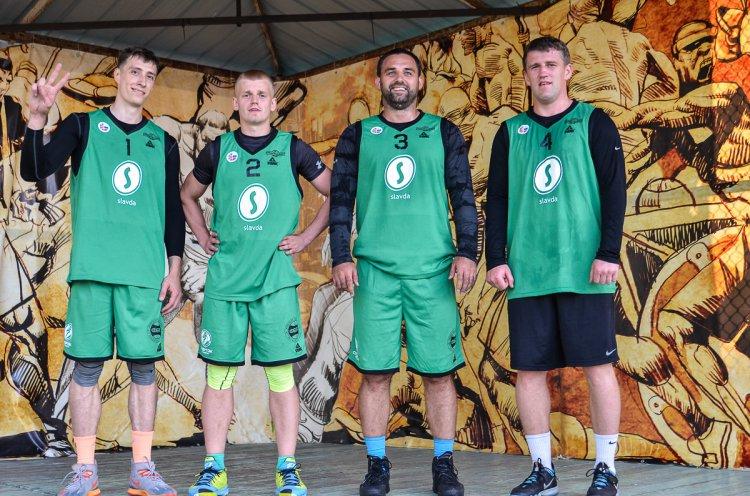 В финале чемпионата России по баскетболу 3х3 вместо команды ПСРЗ сыграет