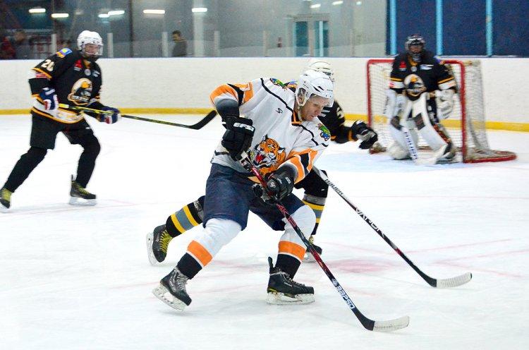 Приморский край открыл 7-й сезон Ночной хоккейной лиги на Дальнем Востоке