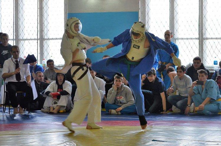 Кудоисты Владивостока сразятся за путевки в сборную города