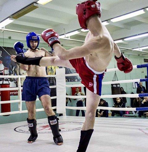Ежегодный турнир по кикбоксингу памяти Юрия Орленко прошел во Владивостоке