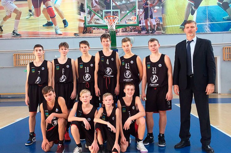 «Спартак-Приморье-2004» выиграл зональный этап и вышел в полуфинал первенства России