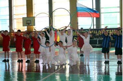 В Приморье стартовал краевой смотр-конкурс на лучшую организацию деятельности школьных спортивных клубов в образовательных организациях