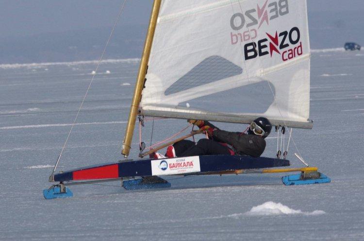 В предстоящие выходные состоится Чемпионат Приморского края по буерному спорту