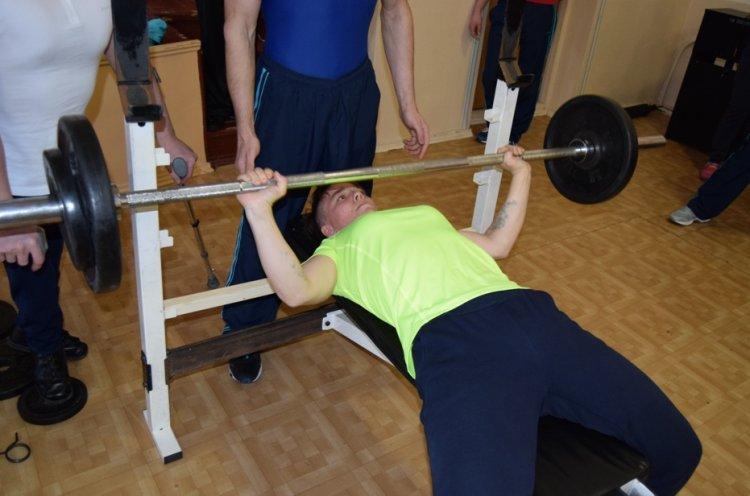Олимпиада для спортсменов с особенностями в развитии прошла в Уссурийске