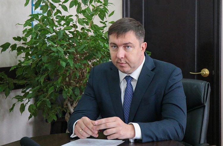 Приморский «Адмирал» возглавит новый президент