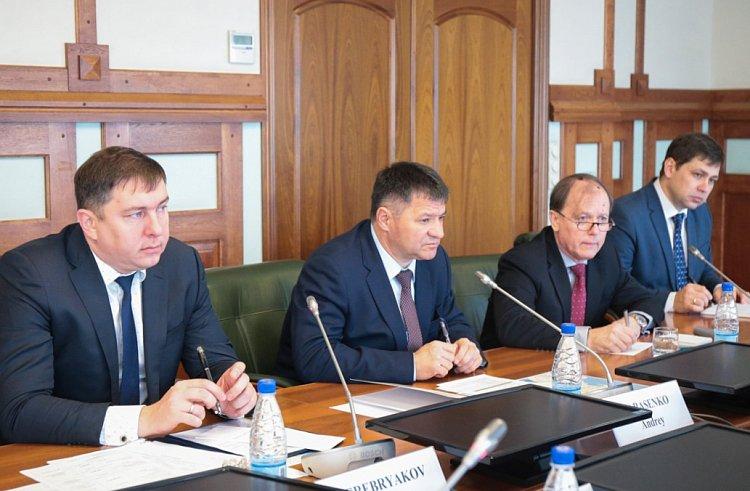 Приморье станет парусной столицей АТР во время Восточного экономического форума–2018