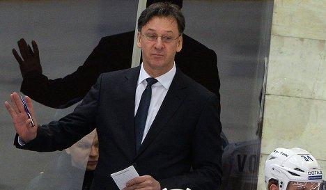 Сергей Светлов возвращается на пост главного тренера «Адмирала»