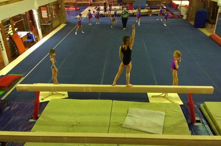 Спорткомплекс для занятий гимнастикой построят в Приморье