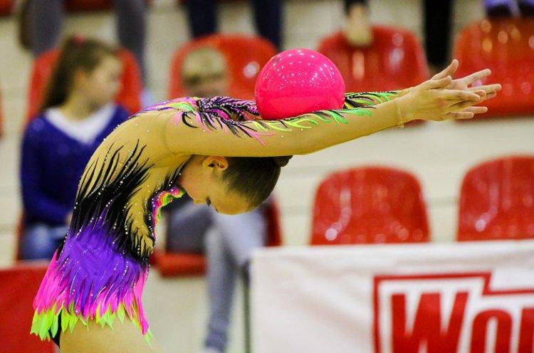 25 мая во Владивостоке откроется международный турнир по художественной гимнастике «Ника»
