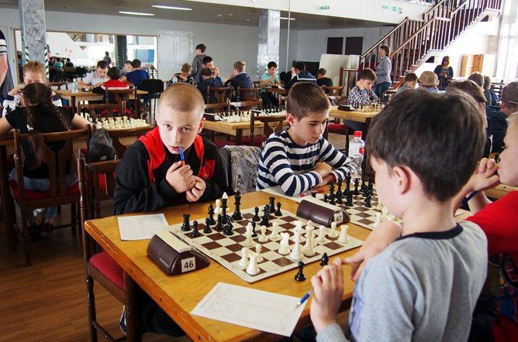 10 июня станут известны победители краевого первенства по классическим шахматам