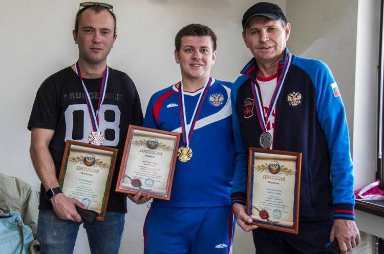 Приморские спортсмены с ограниченными возможностями здоровья стали призерами Кубка России по парусному спорту