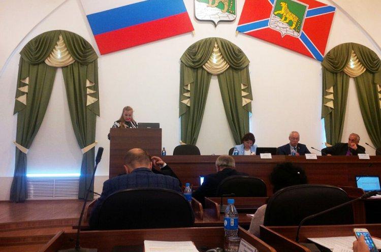 Внедрение норматива ГТО «Самозащита без оружия» обсудили во Владивостоке
