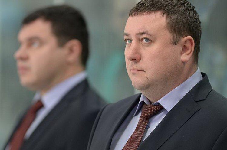 Молодежную команду «Тайфун» возглавил Сергей Слугин
