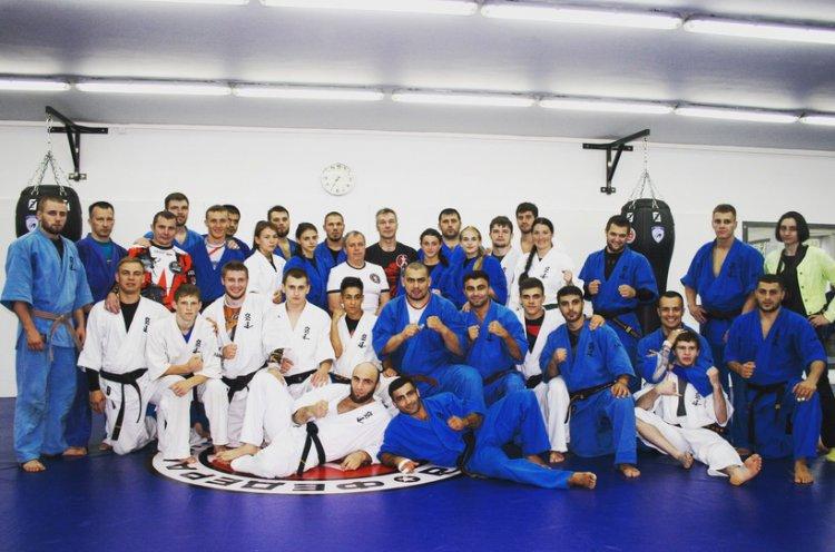 Приморские кудоисты выступят на Чемпионате мира в составе сборной России