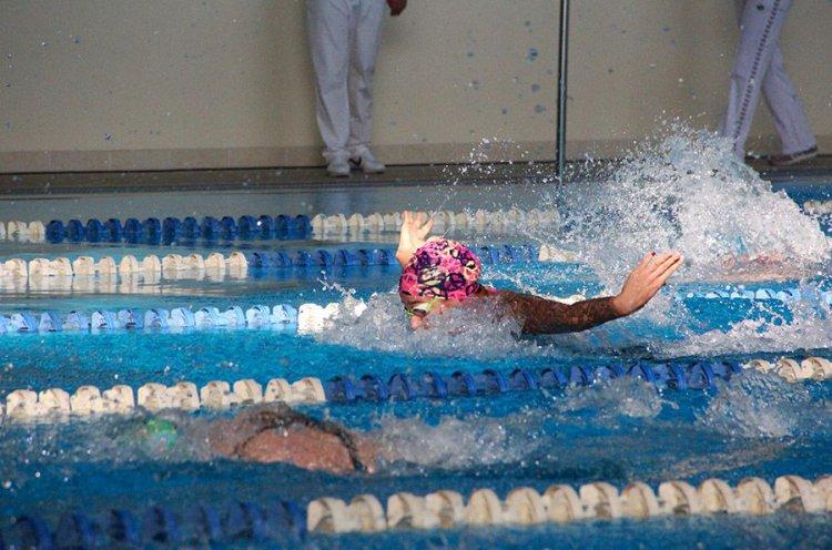 Краевое первенство по плаванию среди спортсменов с ПОДА пройдет во Владивостоке