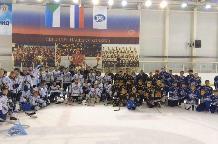 Команда «Полюс 2006» поедет на всероссийский финал в Казань