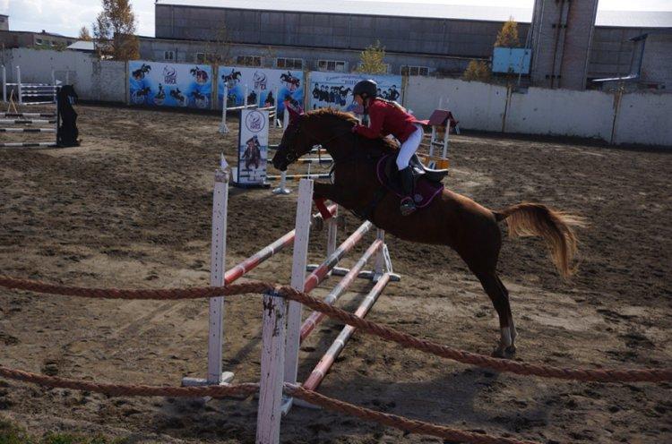 Кубок Приморского края по конному спорту остался в Находке