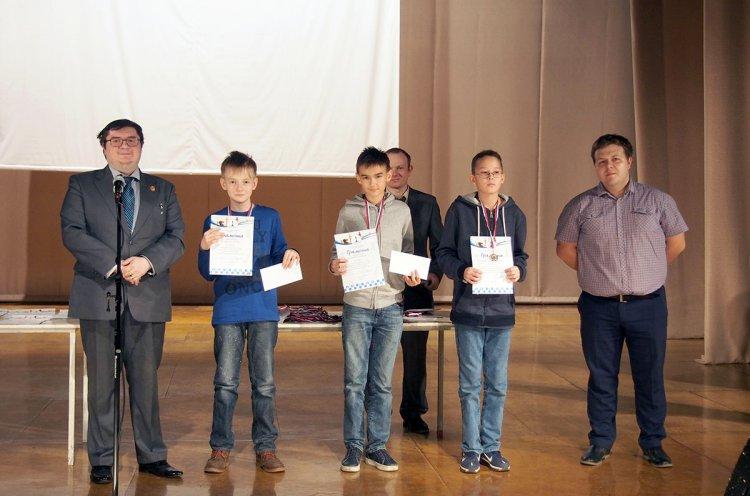 Юные шахматисты Приморья завоевали пять золотых медалей на первенстве Дальнего Востока