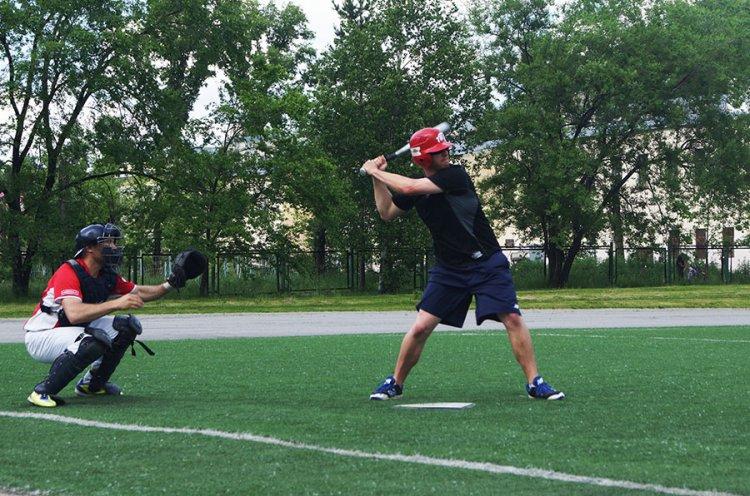 Приморские бейсболисты вернулись с международного турнира в Гонконге
