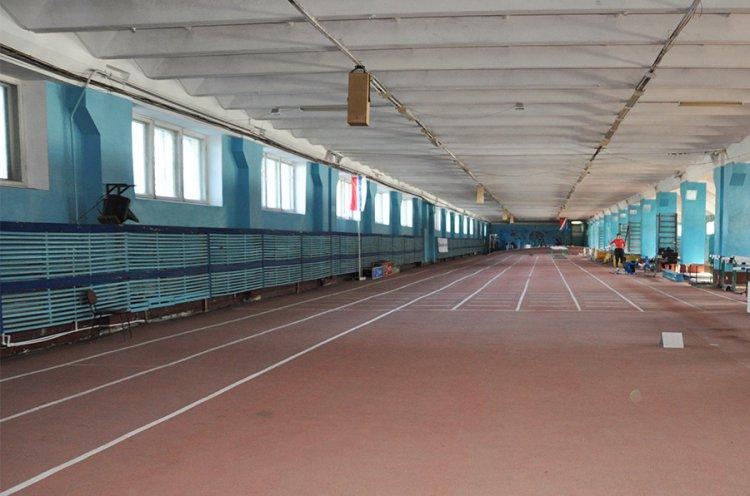 Приморские легкоатлеты провели первые старты сезона