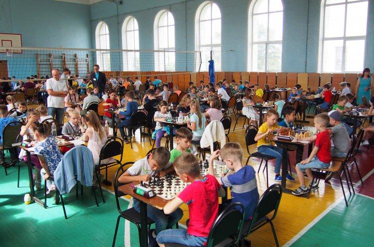 Во Владивостоке завершился шахматный фестиваль «Город у моря - 2019»