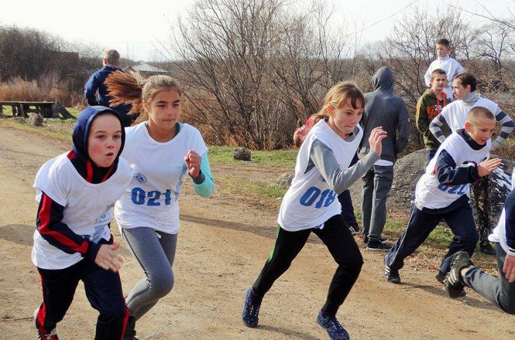 Приморцев приглашают принять участие в фотоконкурсе «Путь к рекордам ГТО»