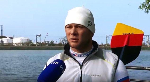 Иван Штыль рассказал о планах на олимпийский сезон 2020