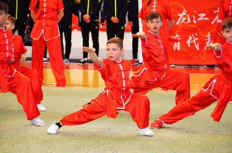Российско-китайский спортивный фестиваль пройдет во Владивостоке