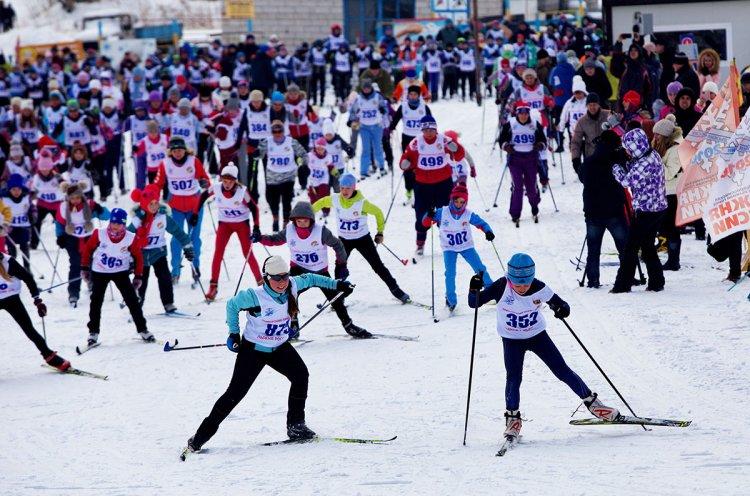 Лыжные гонки, ледовый полумарафон, рукопашный бой и стрельба из лука – спортивные выходные Приморья