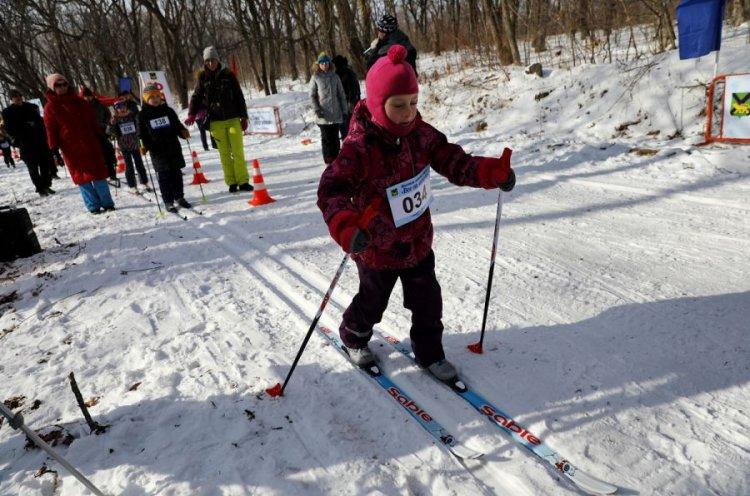 Приморцев приглашают на лыжную гонку, посвященную Международному женскому дню