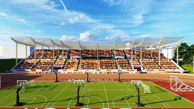 Реконструкция стадиона «Авангард» во Владивостоке начнется в этом году