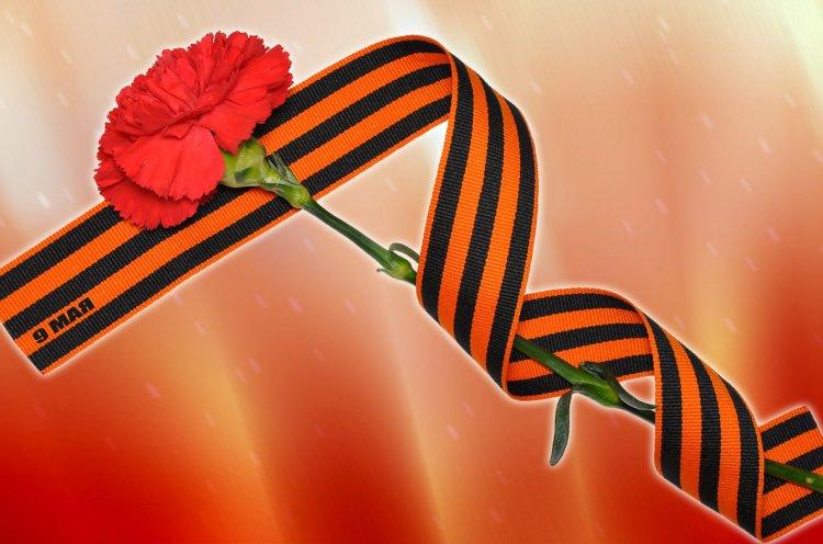 Приморских ветеранов спорта поздравили с Днем Победы