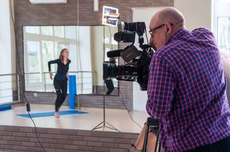 Приморцев приглашают на утренние фитнес-тренировки на телеканале ОТВ-Прим