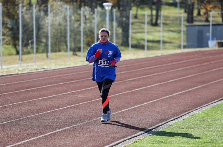 В Приморье разрешили занятия спортом на открытых площадках