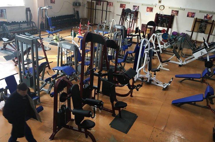 Оперштаб Приморья: Рекомендации по работе фитнес-центров не означают разрешение на их открытие