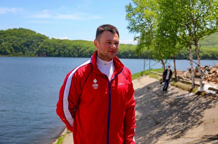 Иван Штыль: Обновленная гребная база в Приморье поможет российским спортсменам подготовиться к Олимпиаде