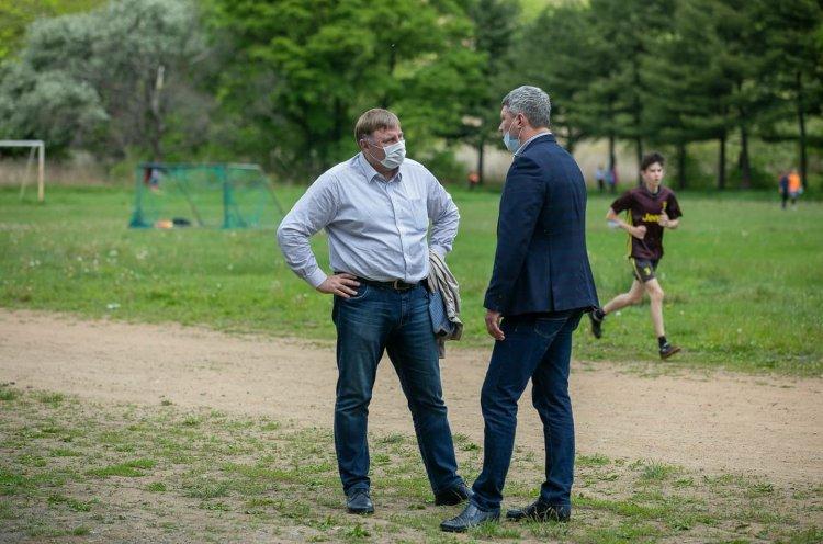 В Приморском крае откроются секции по регби