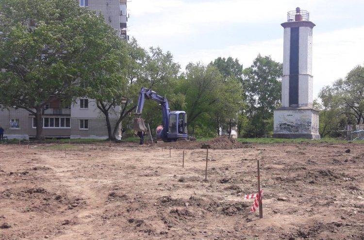 Бассейн, скейтпарк, скалодром – новые спортивные объекты появятся в Большом Камне