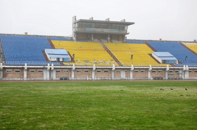 Стадион «Динамо» примет спортивные и социальные мероприятия