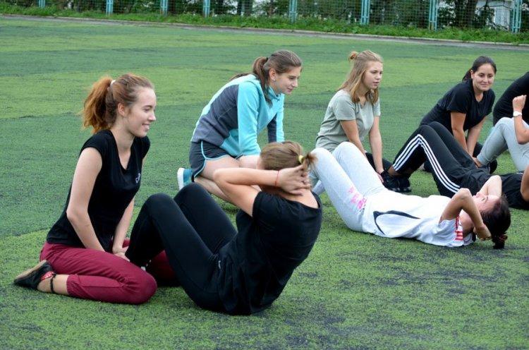 В Приморье разрешили с 6 июня групповые занятия спортом
