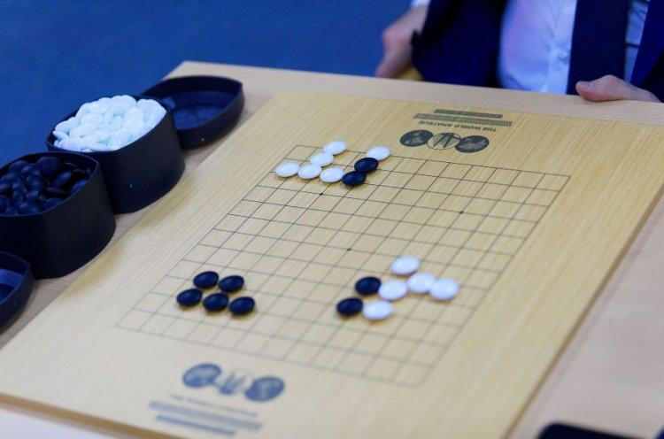 Чемпионат мира по игре Го пройдет в столице Дальнего Востока в июне 2021 года