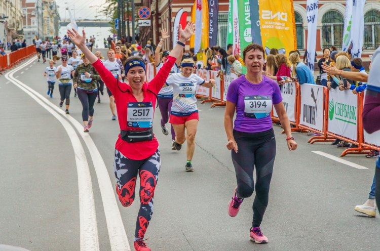 Жителям Владивостока помогут сделать «Первый шаг к бегу»