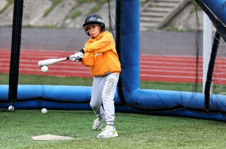 Сборная Приморья по бейсболу возобновила полноценные тренировки