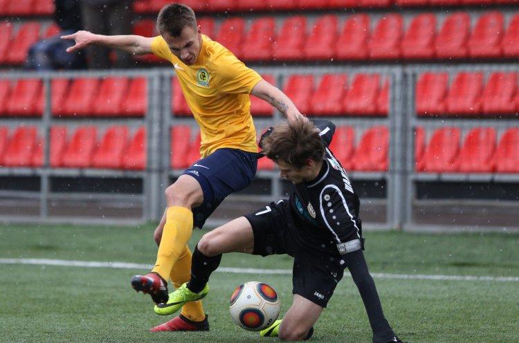 В следующем году профессиональные команды Приморья представят регион в чемпионатах страны