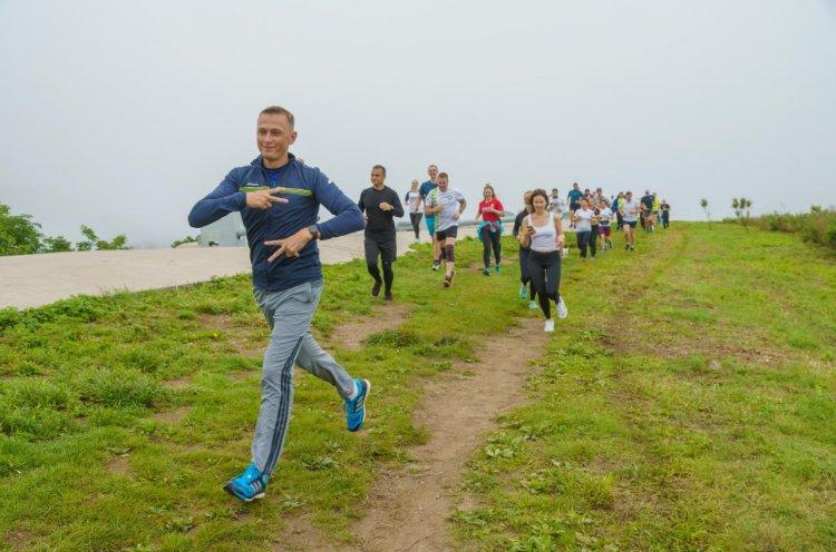 Беговому клубу RunDnsRun 6 лет: тысяча бесплатных пробежек и сотни добрых дел